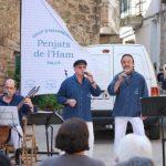 HAVANERA PENJATS DE L'HAM