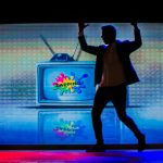 ZAPPING GAME SHOW